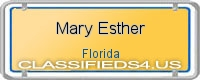 Mary Esther board